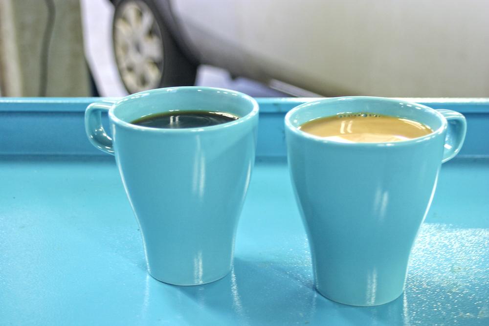 Autoservice Gaedicke Kaffeepause